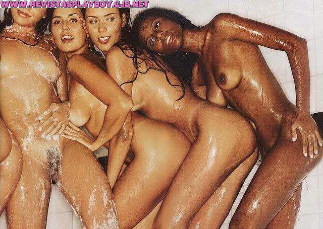 19 Fotos Garotas da Copa pelada