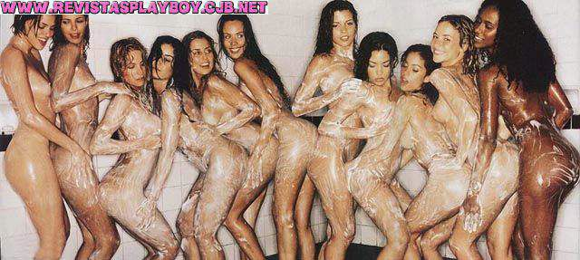 20 playboy de junho de 2002