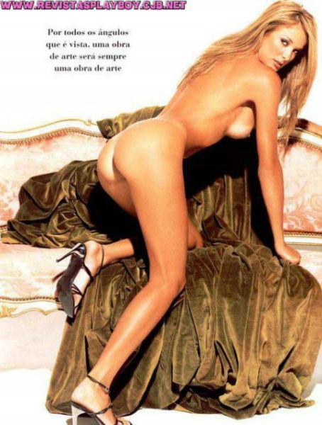 18 playboy de abril de 2003