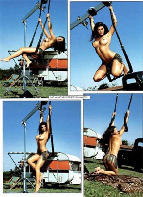 10 playboy de novembro de 2003