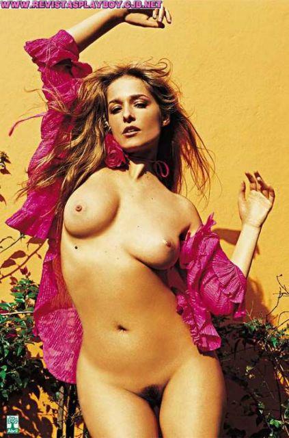 16 Fotos Luciana Vendramini pelada