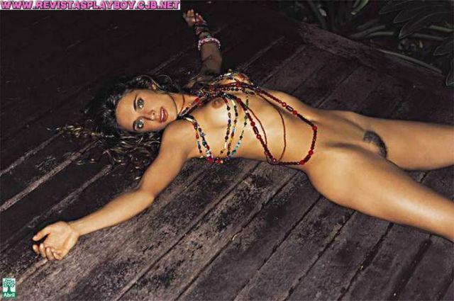 4 Fotos Dora Vergueiro pelada