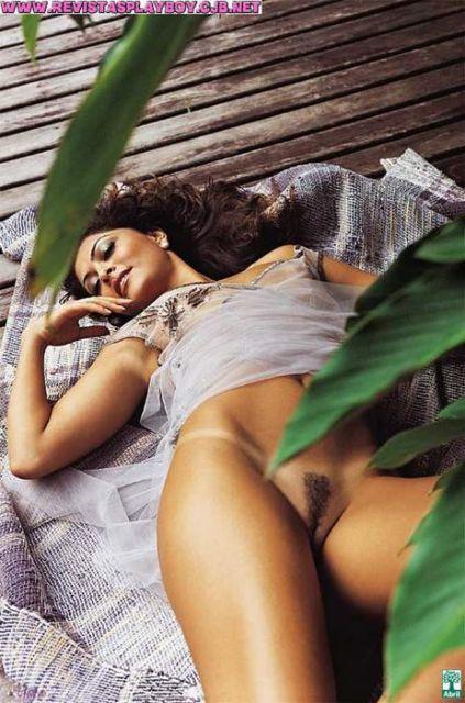 22 Fotos Juliana Paes pelada