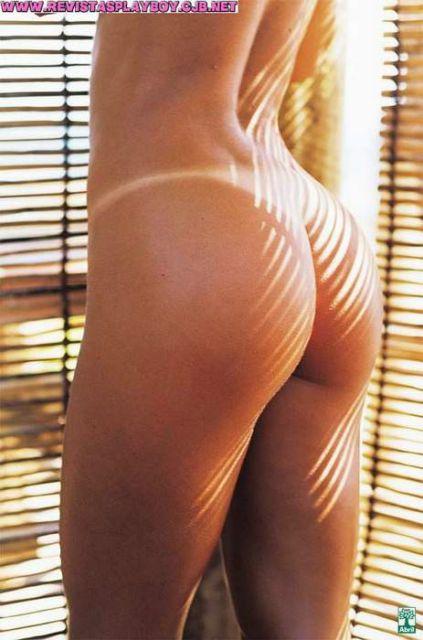 14 Fotos Barbara Borges pelada