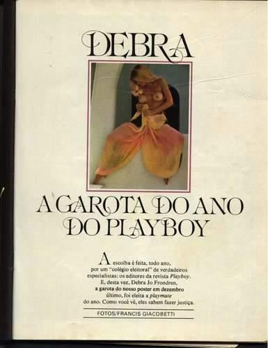 Fotos Debra Jo Fondren nua, Fotos da Debra Jo Fondren na playboy, todas as fotos pelada, playboy de julho de 1978