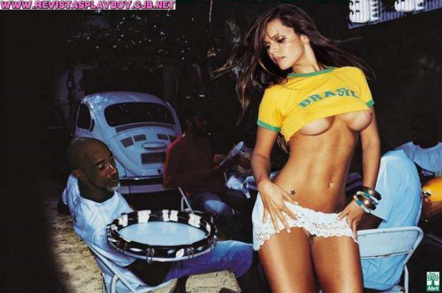 22 playboy de setembro de 2005