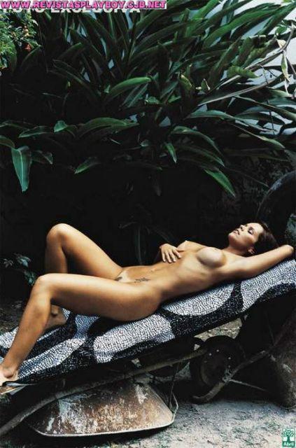 24 Fotos Viviane Victorette nua