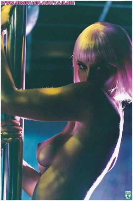 8 Fotos Mariana Kupfer pelada