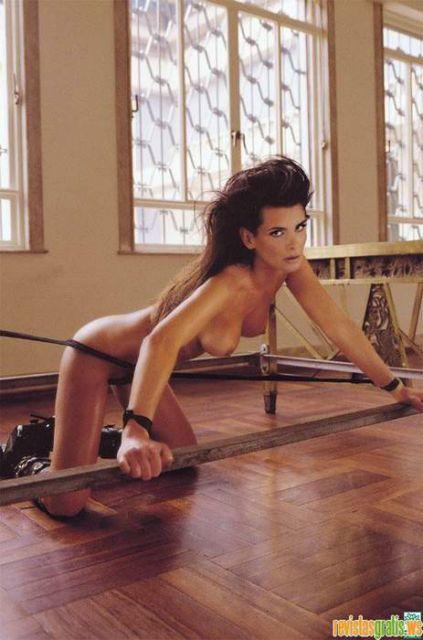 21 Fotos Angelita Feijo pelada