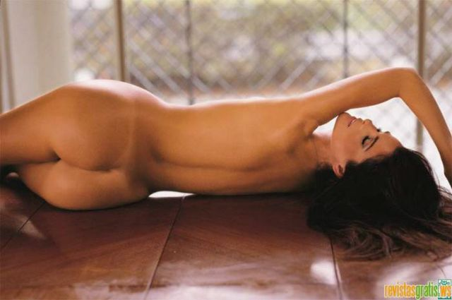 5 Fotos Angelita Feijo pelada