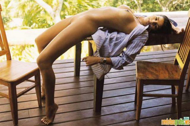 24 Fotos Mariana Felicio pelada