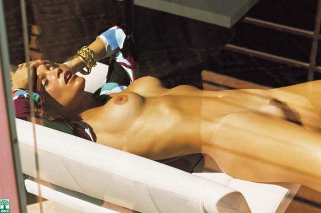 21 Fotos Flavia Alessandra pelada