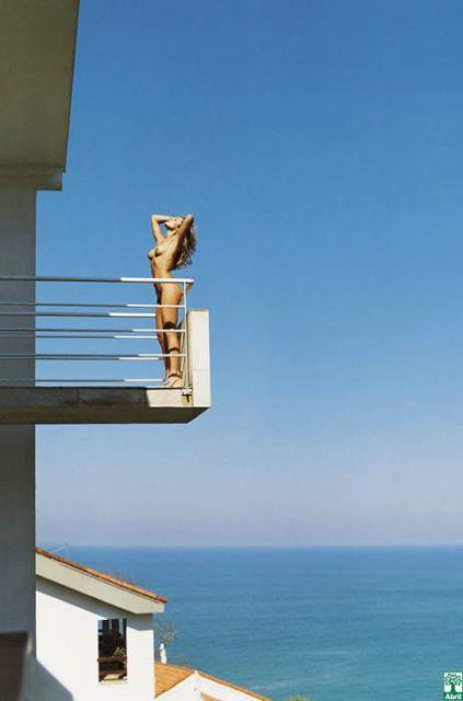 22 Fotos Flavia Alessandra pelada