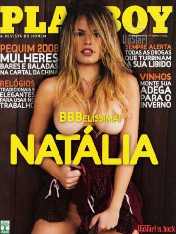 Fotos Natalia Casassola nua, Fotos da Natalia Casassola na playboy, todas as fotos pelada, playboy de julho de 2008