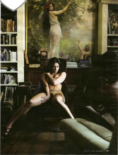12 Fotos Carol Castro pelada