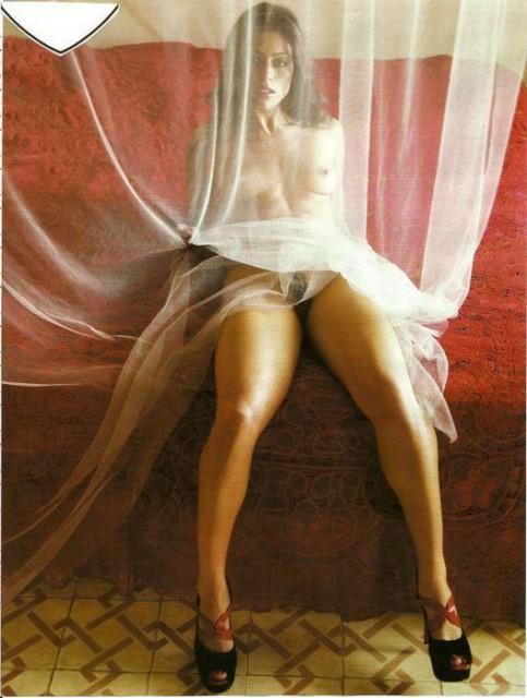 Fotos Da Carol Castro Nua Na Playboy