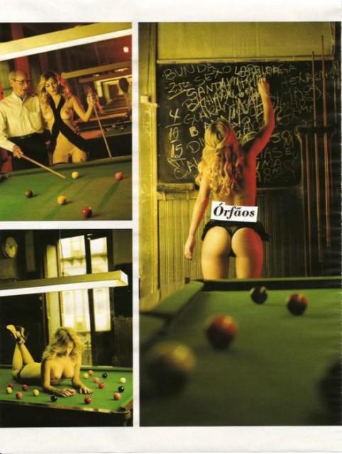 10 Fotos da playboy edição 401