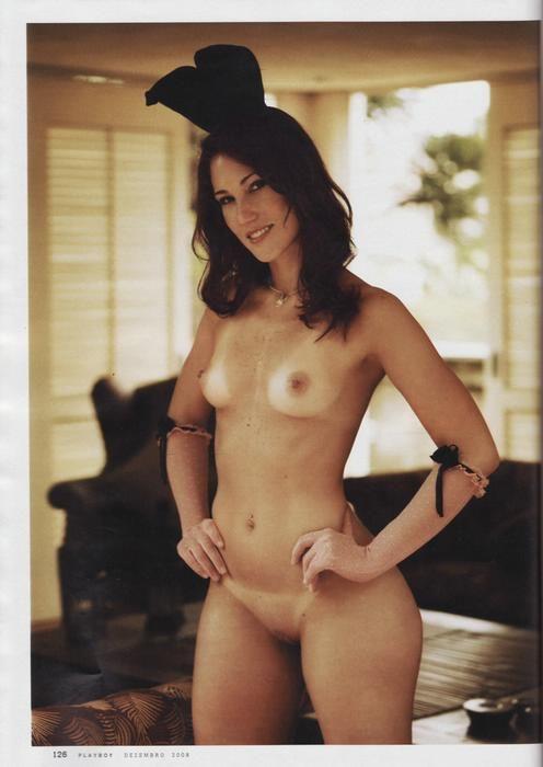 17 Fotos Ana Lucia Fernandes, Marcia Spezia e Thaiz Schimitt Coelhinhas da Playboy pelada