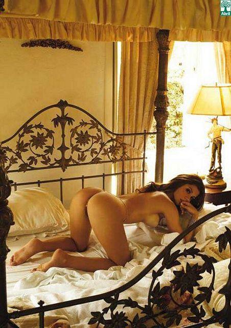 25 Fotos Michelle Fernandes pelada