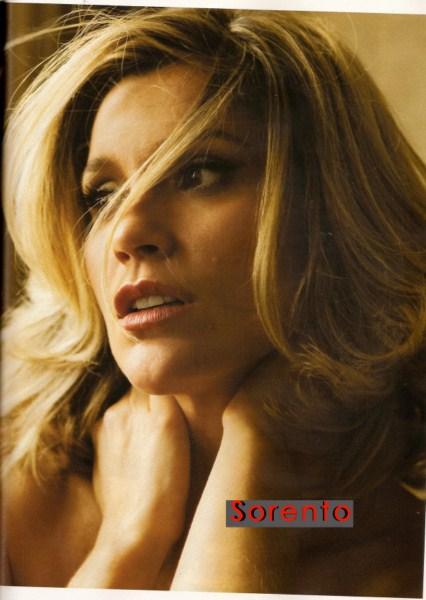 3 Fotos Flavia Alessandra pelada