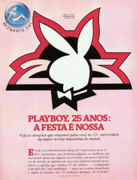 10 playboy de janeiro de 1979