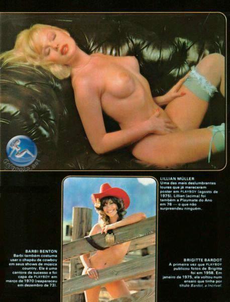 19 playboy de janeiro de 1979