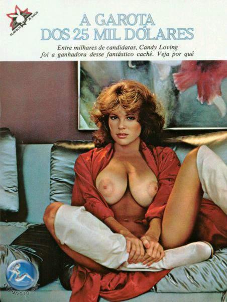 Fotos Darine Stern nua, Fotos da Darine Stern na playboy, todas as fotos pelada, playboy de janeiro de 1979