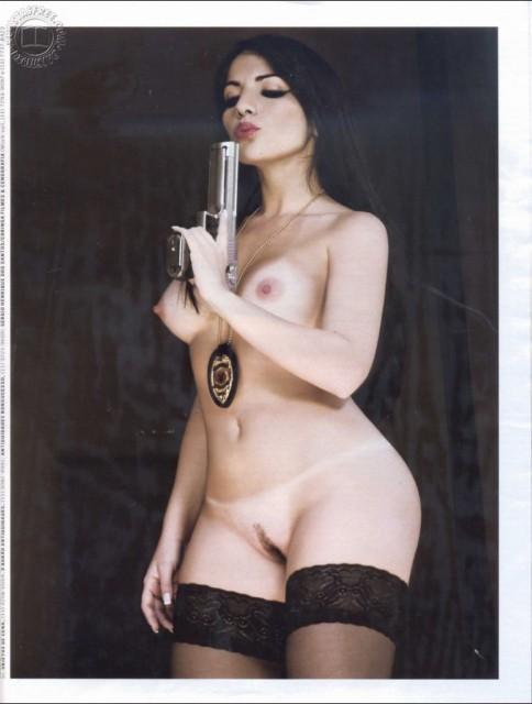 24 Fotos da playboy edição 420