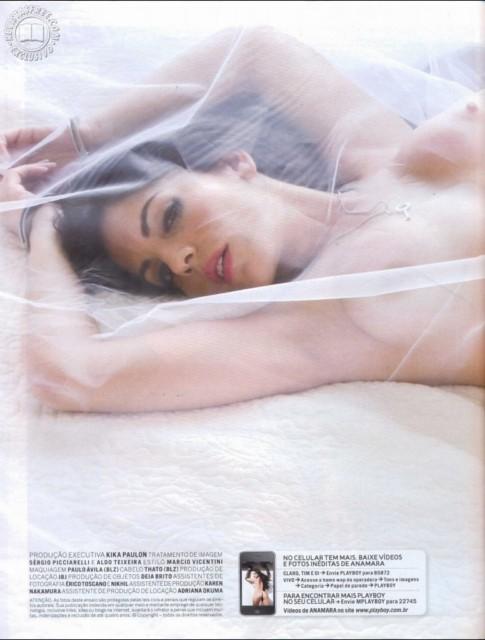 25 playboy de maio de 2010