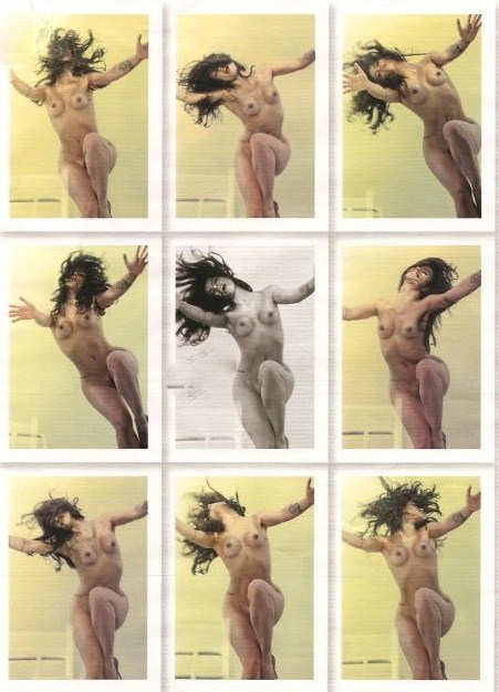 Playboy Cleo Pires todas as fotos. 11