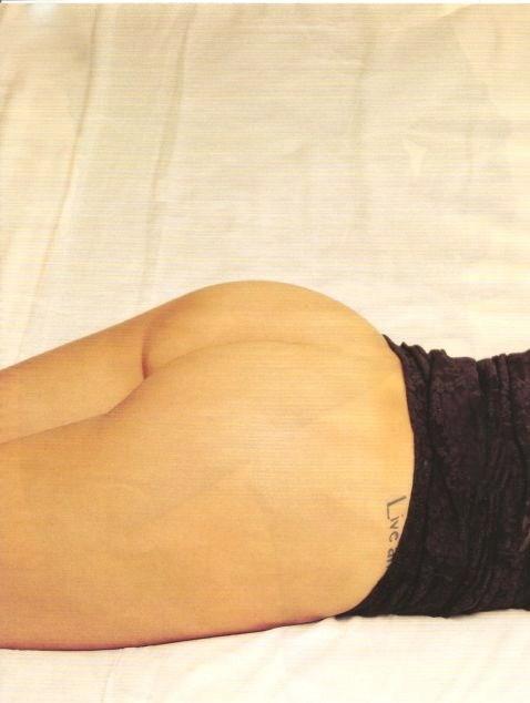 Playboy Cleo Pires todas as fotos. 14
