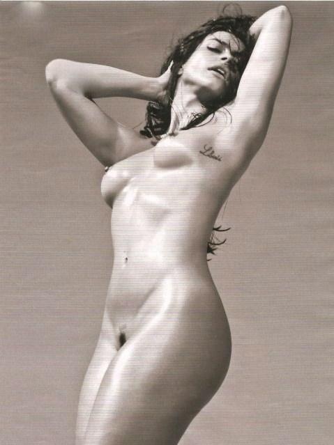 Playboy Cleo Pires todas as fotos. 17