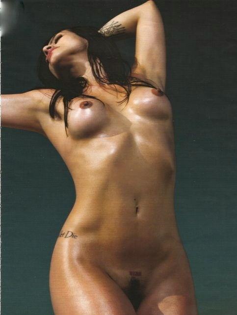 Playboy Cleo Pires todas as fotos. 18