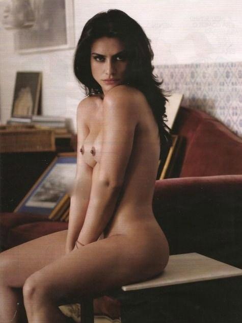Playboy Cleo Pires todas as fotos. 20