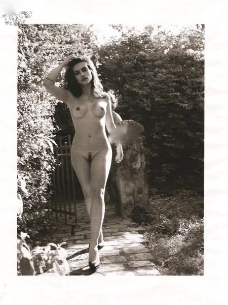 Playboy Cleo Pires todas as fotos. 21