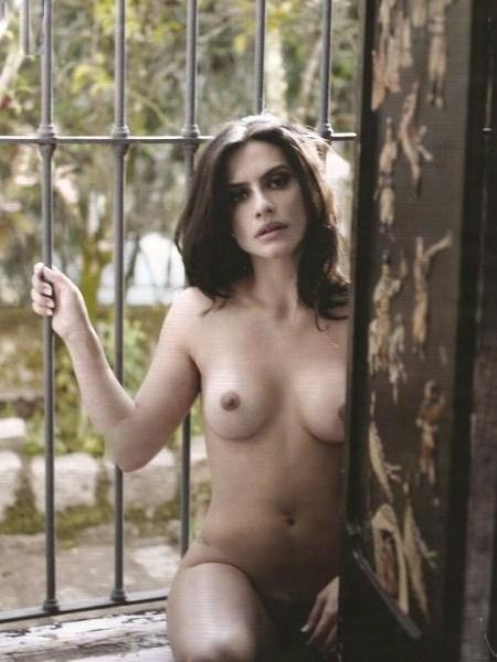 Playboy Cleo Pires todas as fotos. 24