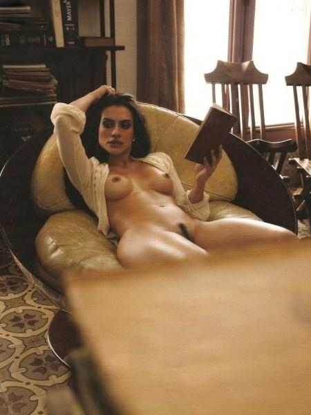Playboy Cleo Pires todas as fotos. 32