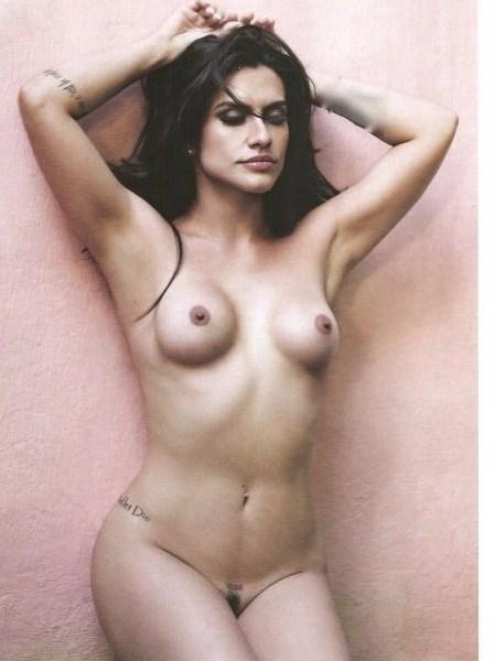 Playboy Cleo Pires todas as fotos. 39