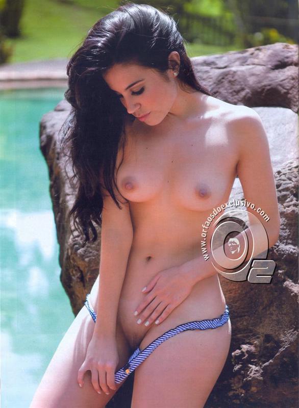 6 Fotos Jessica Amaral nua