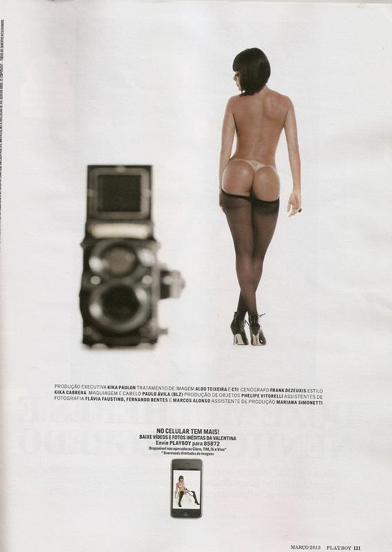 25 Fotos Valentina Francavilla pelada