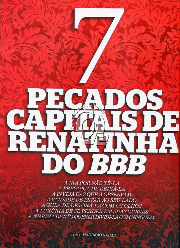 Fotos Renata Davila nua, Fotos da Renata Davila na playboy, todas as fotos pelada, playboy de maio de 2012