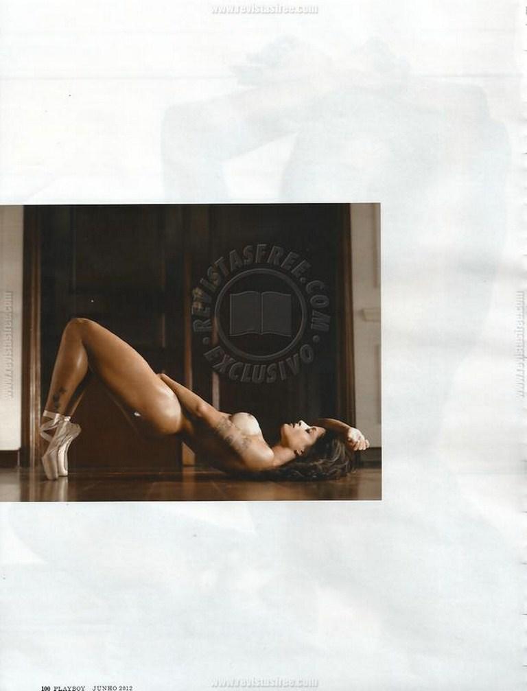 10 Fotos da playboy edição 445