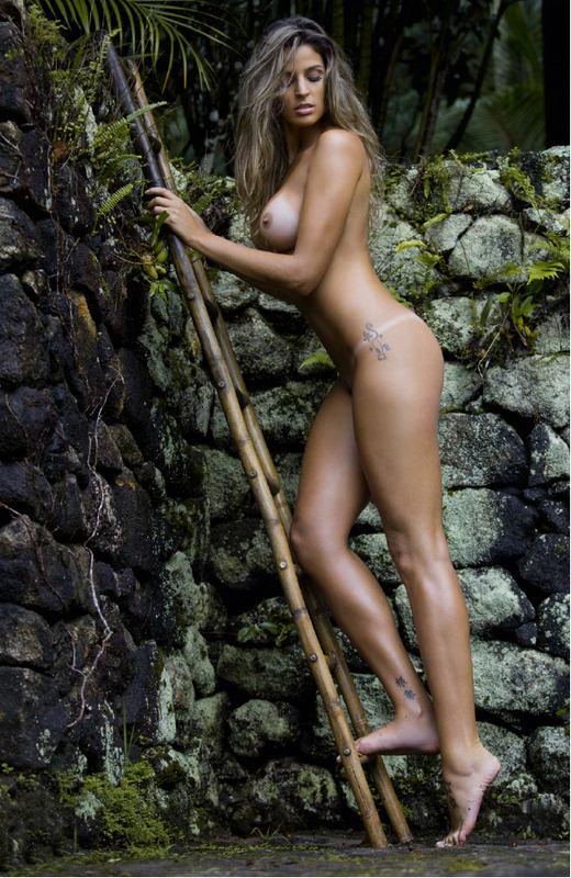 6 Fotos Mari Paraiba pelada