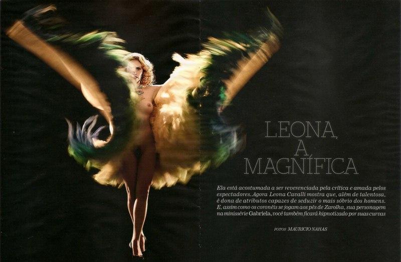 Fotos Leona Cavalli nua, Fotos da Leona Cavalli na playboy, todas as fotos pelada, playboy de outubro de 2012