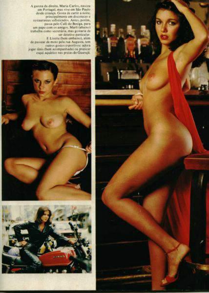 8 playboy de maio de 1979