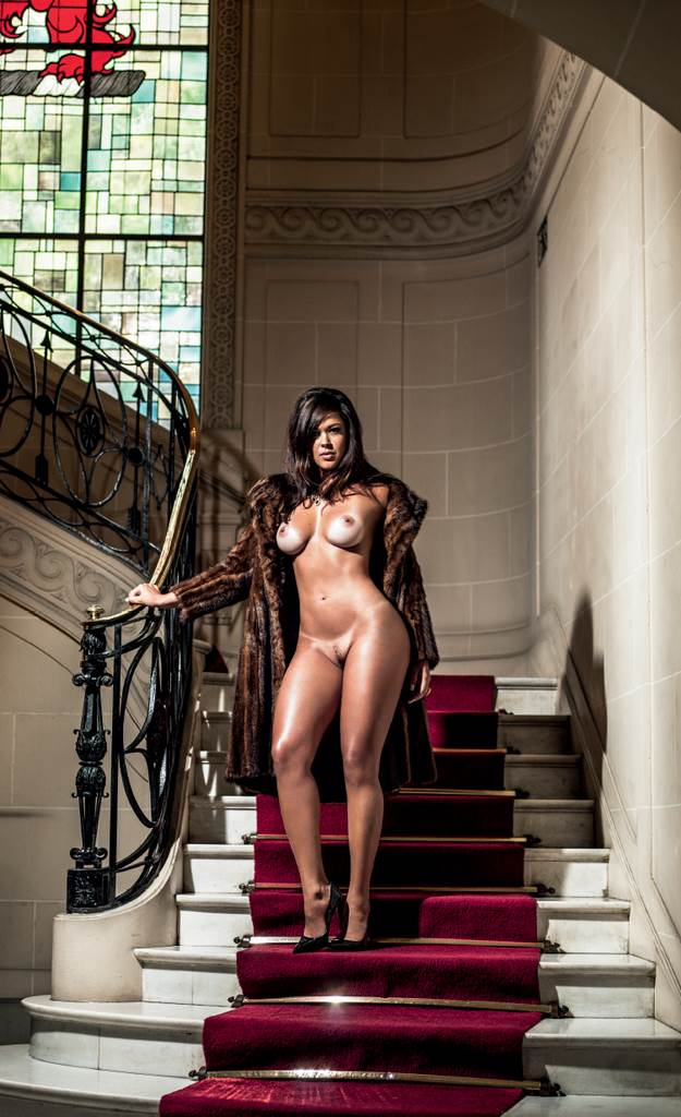 10 Fotos Meyrielle Abrantes pelada