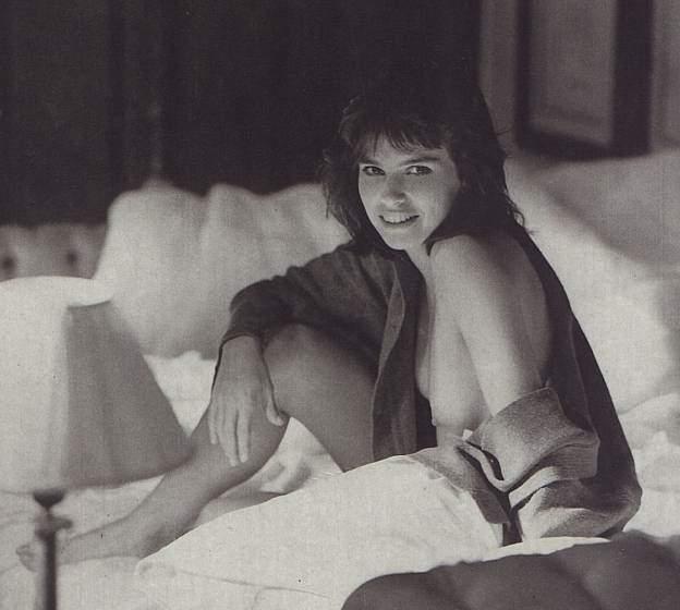 16 playboy de julho de 1980