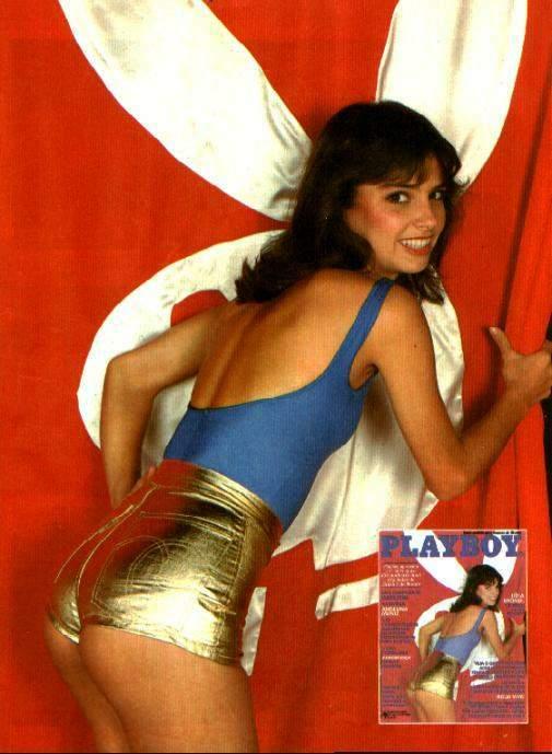 5 playboy de julho de 1980