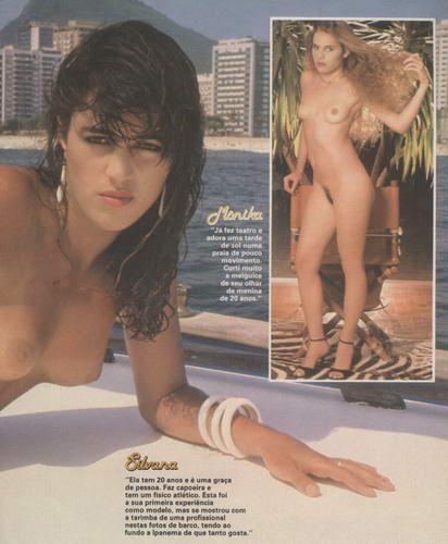 5 playboy de fevereiro de 1981