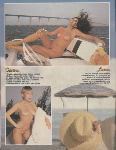 8 playboy de fevereiro de 1981